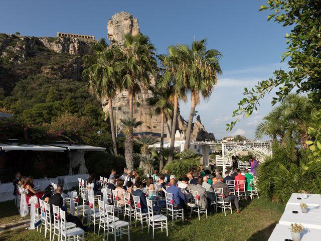 Il matrimonio di Riccardo e Monika a Terracina, Latina 37