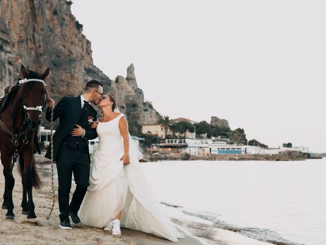 Il matrimonio di Riccardo e Monika a Terracina, Latina 38