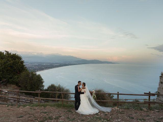 Il matrimonio di Riccardo e Monika a Terracina, Latina 41