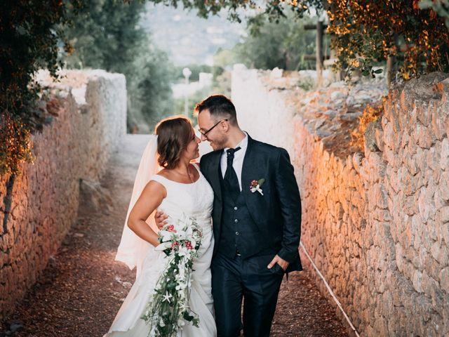 Il matrimonio di Riccardo e Monika a Terracina, Latina 42