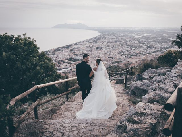 Il matrimonio di Riccardo e Monika a Terracina, Latina 43