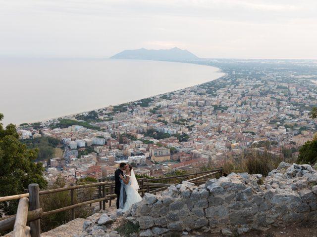 Il matrimonio di Riccardo e Monika a Terracina, Latina 44