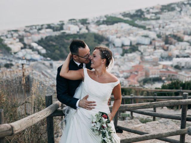 Il matrimonio di Riccardo e Monika a Terracina, Latina 45