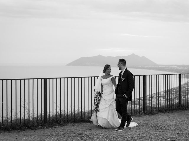Il matrimonio di Riccardo e Monika a Terracina, Latina 46