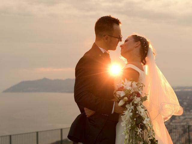 Il matrimonio di Riccardo e Monika a Terracina, Latina 49