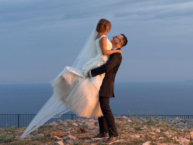 Il matrimonio di Riccardo e Monika a Terracina, Latina 50
