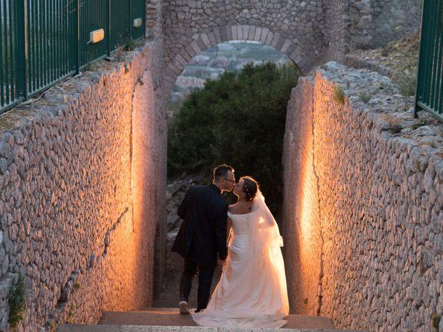 Il matrimonio di Riccardo e Monika a Terracina, Latina 51