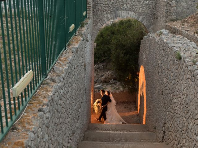 Il matrimonio di Riccardo e Monika a Terracina, Latina 52