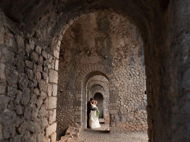 Il matrimonio di Riccardo e Monika a Terracina, Latina 53