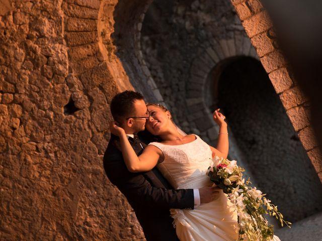 Il matrimonio di Riccardo e Monika a Terracina, Latina 54