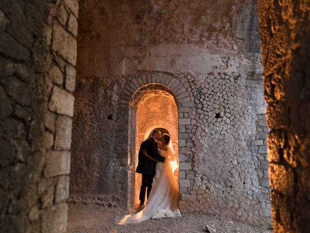 Il matrimonio di Riccardo e Monika a Terracina, Latina 55
