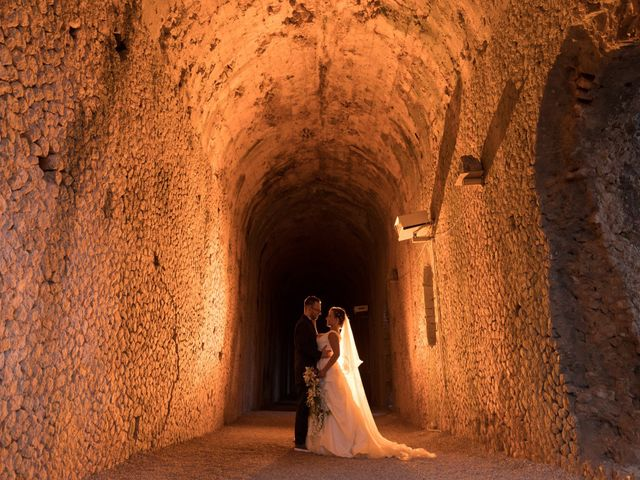 Il matrimonio di Riccardo e Monika a Terracina, Latina 57