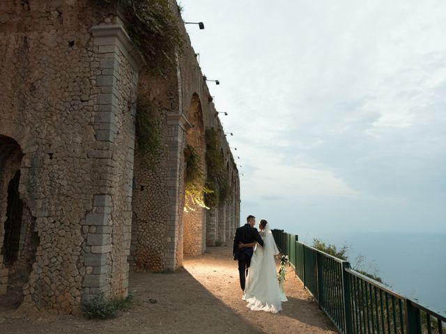 Il matrimonio di Riccardo e Monika a Terracina, Latina 58