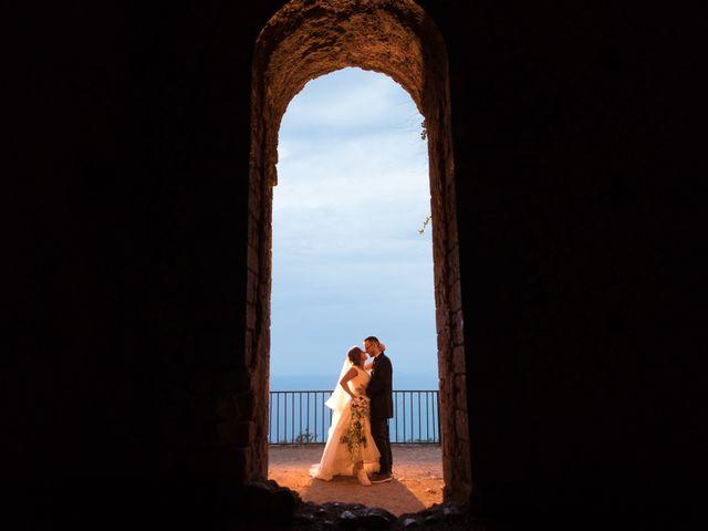 Il matrimonio di Riccardo e Monika a Terracina, Latina 59
