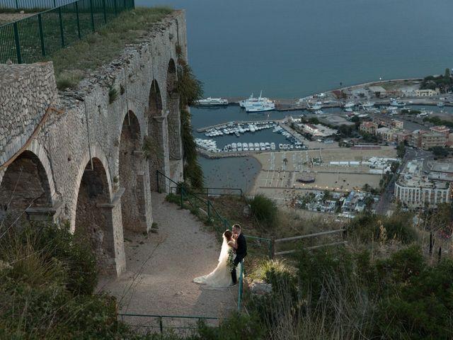 Il matrimonio di Riccardo e Monika a Terracina, Latina 60