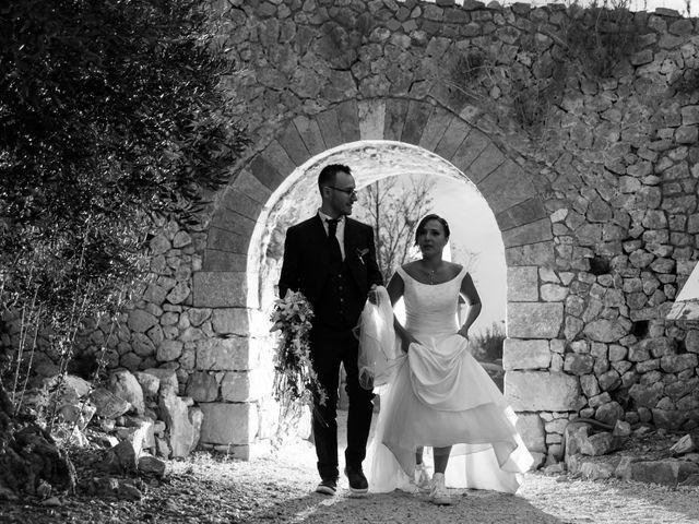 Il matrimonio di Riccardo e Monika a Terracina, Latina 61