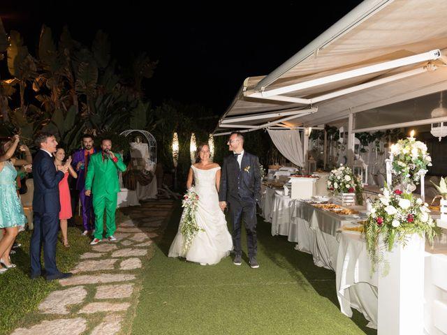 Il matrimonio di Riccardo e Monika a Terracina, Latina 62