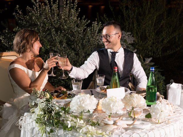 Il matrimonio di Riccardo e Monika a Terracina, Latina 65