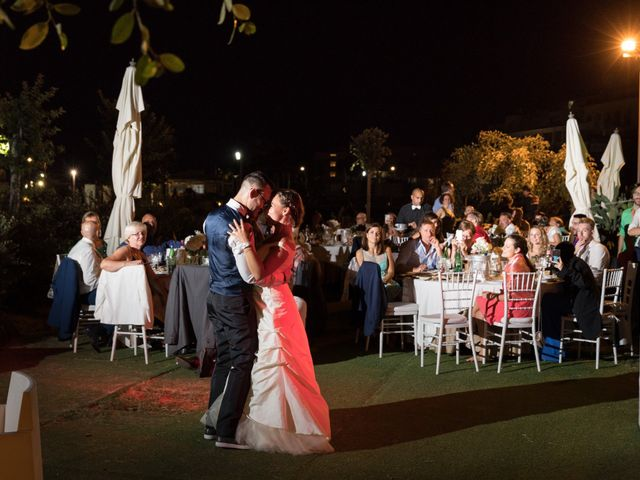Il matrimonio di Riccardo e Monika a Terracina, Latina 66