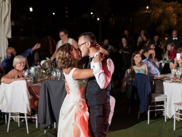 Il matrimonio di Riccardo e Monika a Terracina, Latina 67