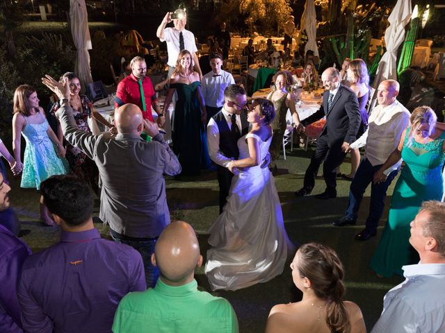 Il matrimonio di Riccardo e Monika a Terracina, Latina 68
