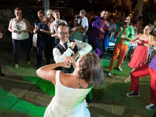 Il matrimonio di Riccardo e Monika a Terracina, Latina 69
