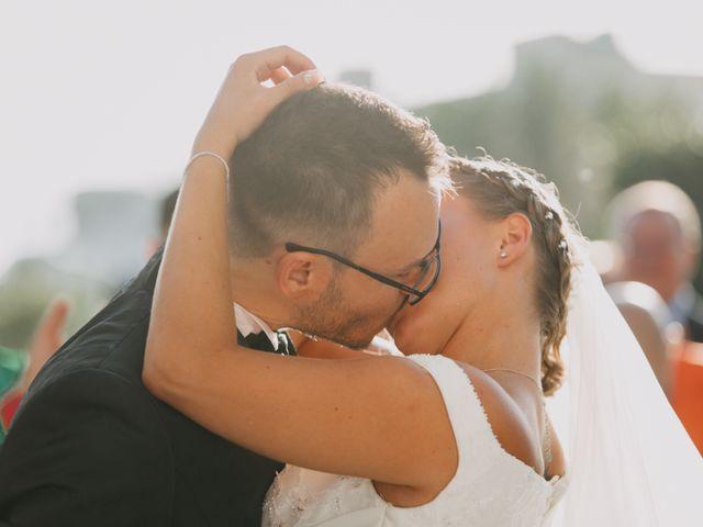 Il matrimonio di Riccardo e Monika a Terracina, Latina 78