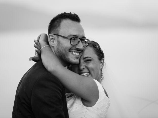 Il matrimonio di Riccardo e Monika a Terracina, Latina 82