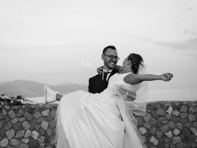 Il matrimonio di Riccardo e Monika a Terracina, Latina 83