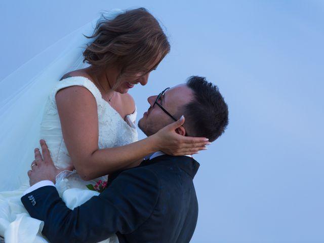 Il matrimonio di Riccardo e Monika a Terracina, Latina 85