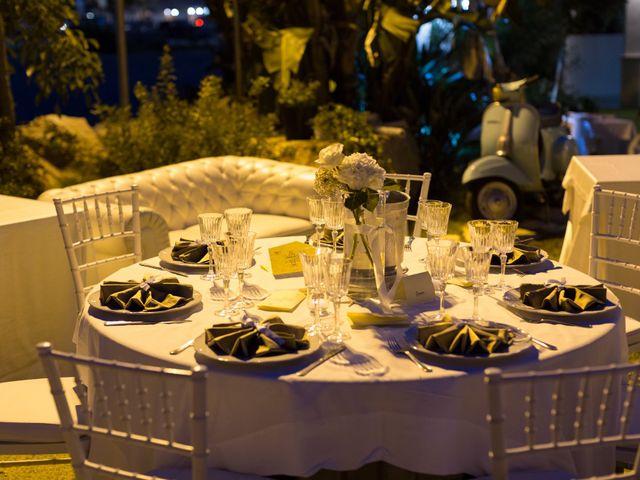 Il matrimonio di Riccardo e Monika a Terracina, Latina 86