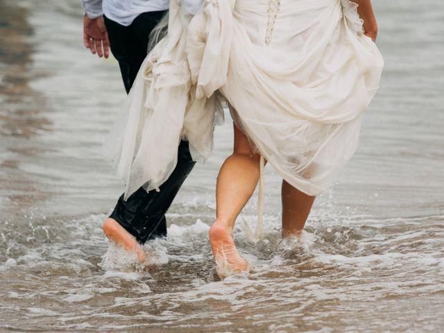 Il matrimonio di Riccardo e Monika a Terracina, Latina 95