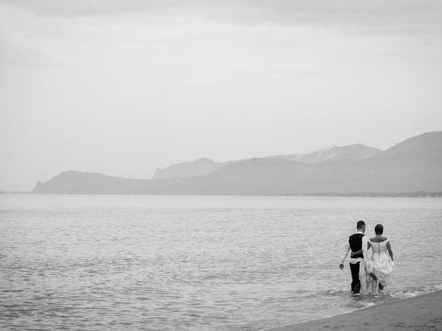 Il matrimonio di Riccardo e Monika a Terracina, Latina 96