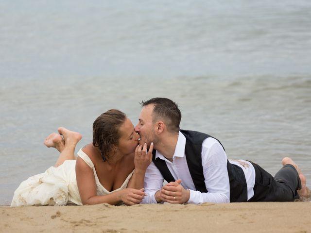 Il matrimonio di Riccardo e Monika a Terracina, Latina 98