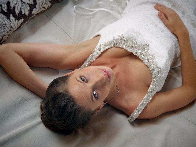 Il matrimonio di Giorgio e Eva a Agrate Brianza, Monza e Brianza 7
