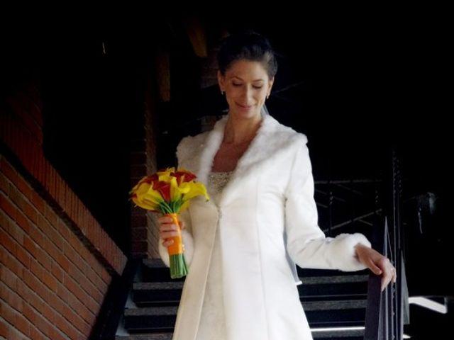 Il matrimonio di Giorgio e Eva a Agrate Brianza, Monza e Brianza 11
