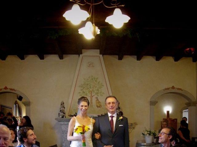 Il matrimonio di Giorgio e Eva a Agrate Brianza, Monza e Brianza 12