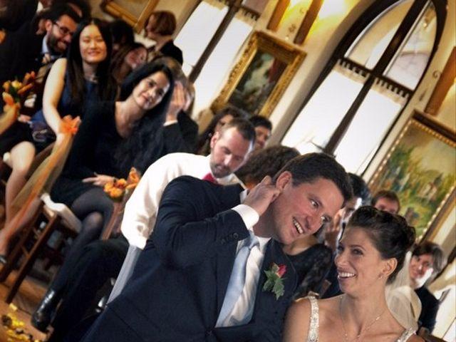 Il matrimonio di Giorgio e Eva a Agrate Brianza, Monza e Brianza 13