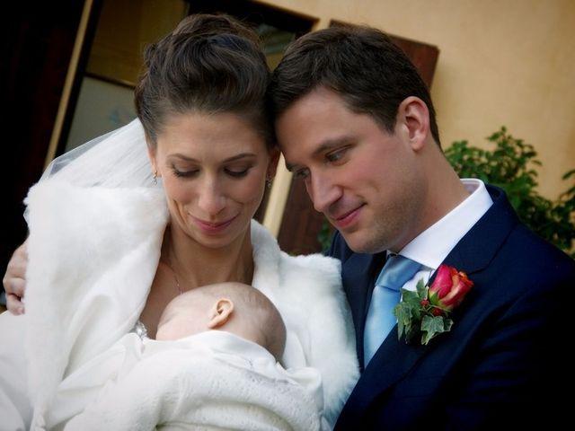 Il matrimonio di Giorgio e Eva a Agrate Brianza, Monza e Brianza 15
