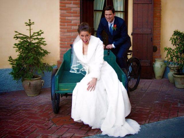 Il matrimonio di Giorgio e Eva a Agrate Brianza, Monza e Brianza 17
