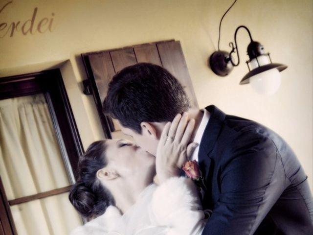Il matrimonio di Giorgio e Eva a Agrate Brianza, Monza e Brianza 18