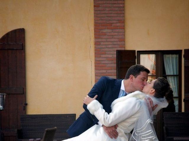 Il matrimonio di Giorgio e Eva a Agrate Brianza, Monza e Brianza 19