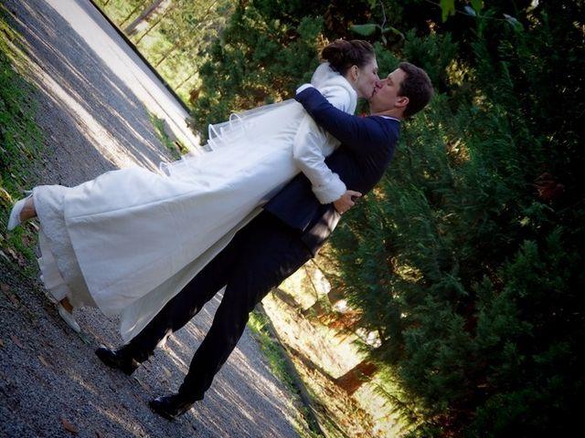 Il matrimonio di Giorgio e Eva a Agrate Brianza, Monza e Brianza 23