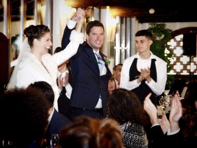 Il matrimonio di Giorgio e Eva a Agrate Brianza, Monza e Brianza 25