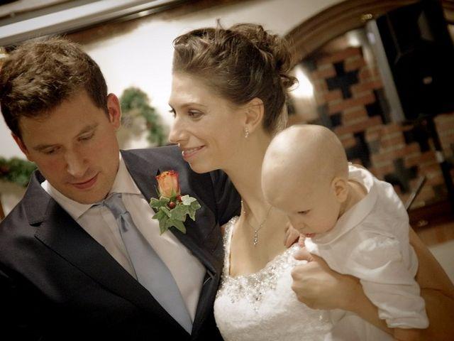 Il matrimonio di Giorgio e Eva a Agrate Brianza, Monza e Brianza 27