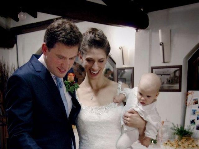 Il matrimonio di Giorgio e Eva a Agrate Brianza, Monza e Brianza 28