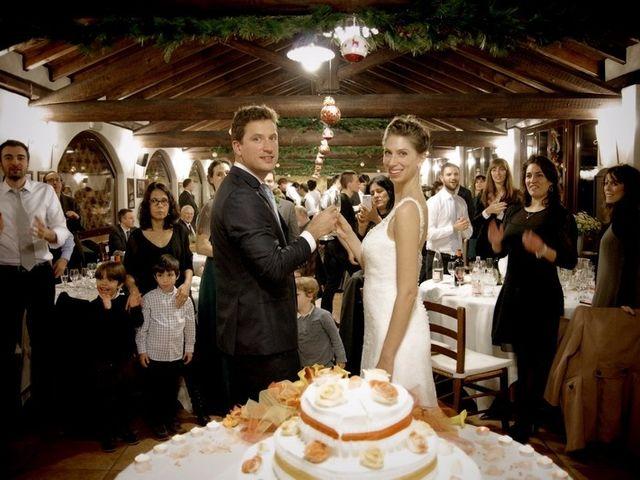 Il matrimonio di Giorgio e Eva a Agrate Brianza, Monza e Brianza 29