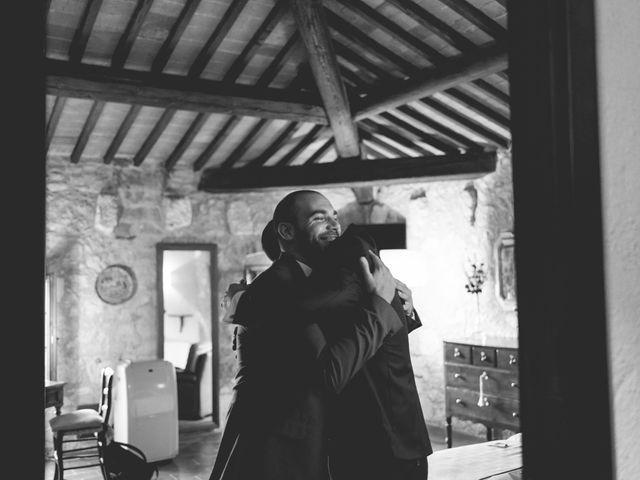 Il matrimonio di Francesco e Monica a Caldiero, Verona 6