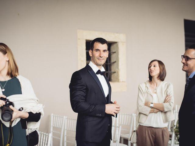 Il matrimonio di Francesco e Monica a Caldiero, Verona 10