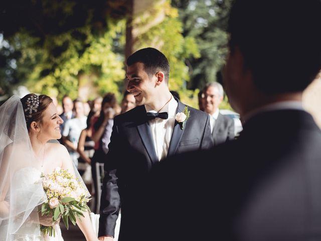 Il matrimonio di Francesco e Monica a Caldiero, Verona 27
